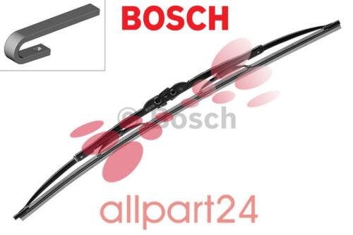 380 Heckscheibenwischer NEU /& OVP Bosch 3397011412 Wischblatt Heck H382 Länge