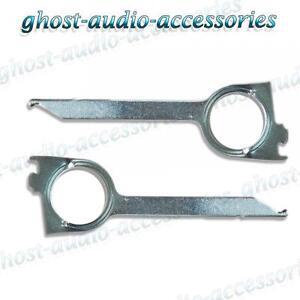 audi a3 radio removal tool