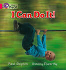 I Can Do It: Band 01b/Pink B by Paul Shipton (Paperback, 2012)
