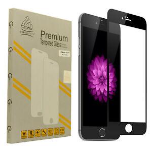 Protection-Ecran-en-Verre-Trempe-IPHONE-6-Plus-avec-Puce-Gratuit-TPU-Bord-7D