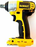 Dewalt Dc820 18v 1/2 Cordless Impact Wrench 18 Volt Xrp