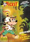Le Journal de Mickey - Nouvelle Série N°1902 - Novembre 1988 - BE