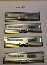 4GB Kit Samsung MR18R326GAG0-CT9Q1 ECC PC1066-32P RAMBUS RDRAM Server Memory
