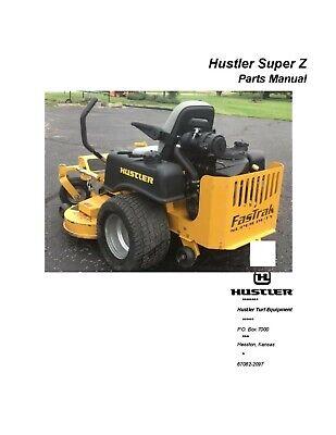 Super z manuel Hustler Hustler Super