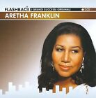 Flashback by Aretha Franklin (CD, 2009, 2 Discs, Sony Music Entertainment)