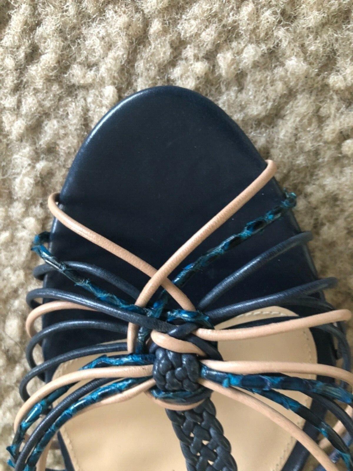 Alexandre Birman Sandals Taille 8 8 8 1a4e66