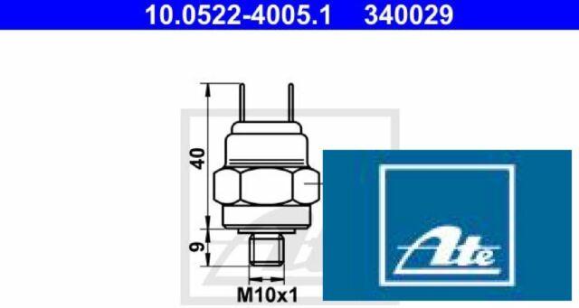 ATE Druckschalter Bremshydraulik   für BMW 7er 6er 5er 8er Audi Quattro