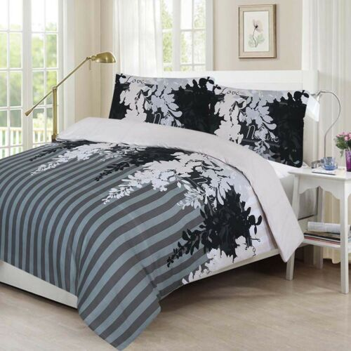Luxuary Duvet Cover Set with Pillowcases Quilt Cover Set Bedding Set  All Sizes
