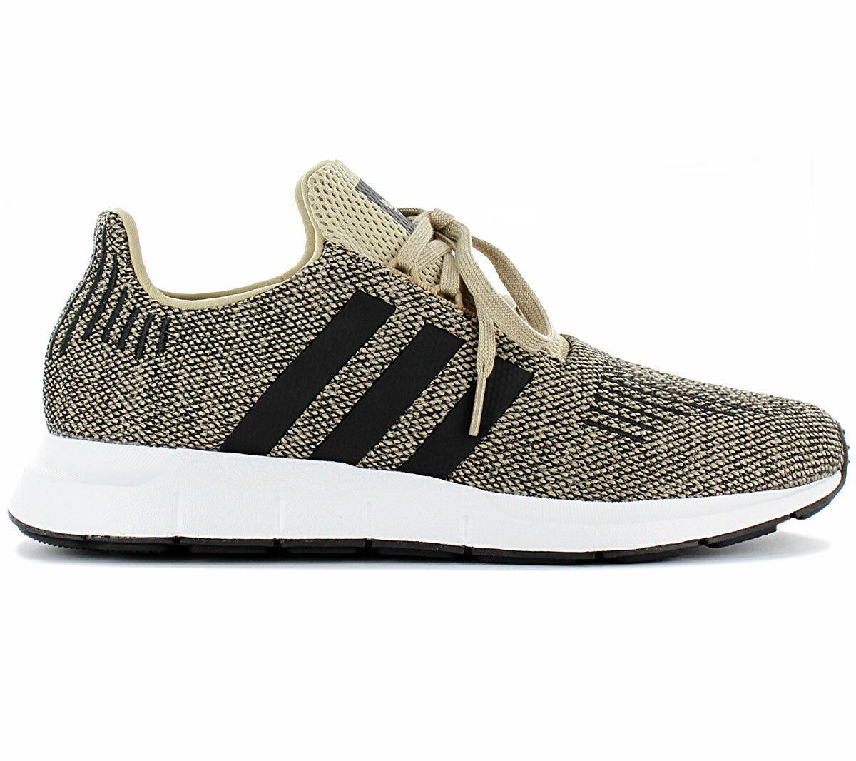 Adidas Originals Swift Run Turnschuhe Schuhe Turnschuhe CQ2117 Sportschuhe NEU Karamell, sanft