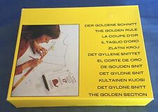 The Golden Rule Lutterloh System Sewing Pattern Design Cutting Making 1982 Rev.
