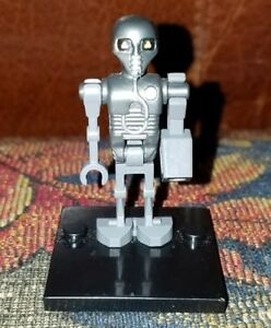 Lego Star Wars 2-1B MEDICAL DROID Minifiguer  8096