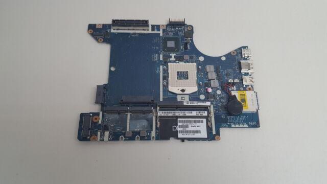 Dell Latitude E6420 Laptop Motherboard 7TR3J 8VR3N PAL50 U01 LA-6592P