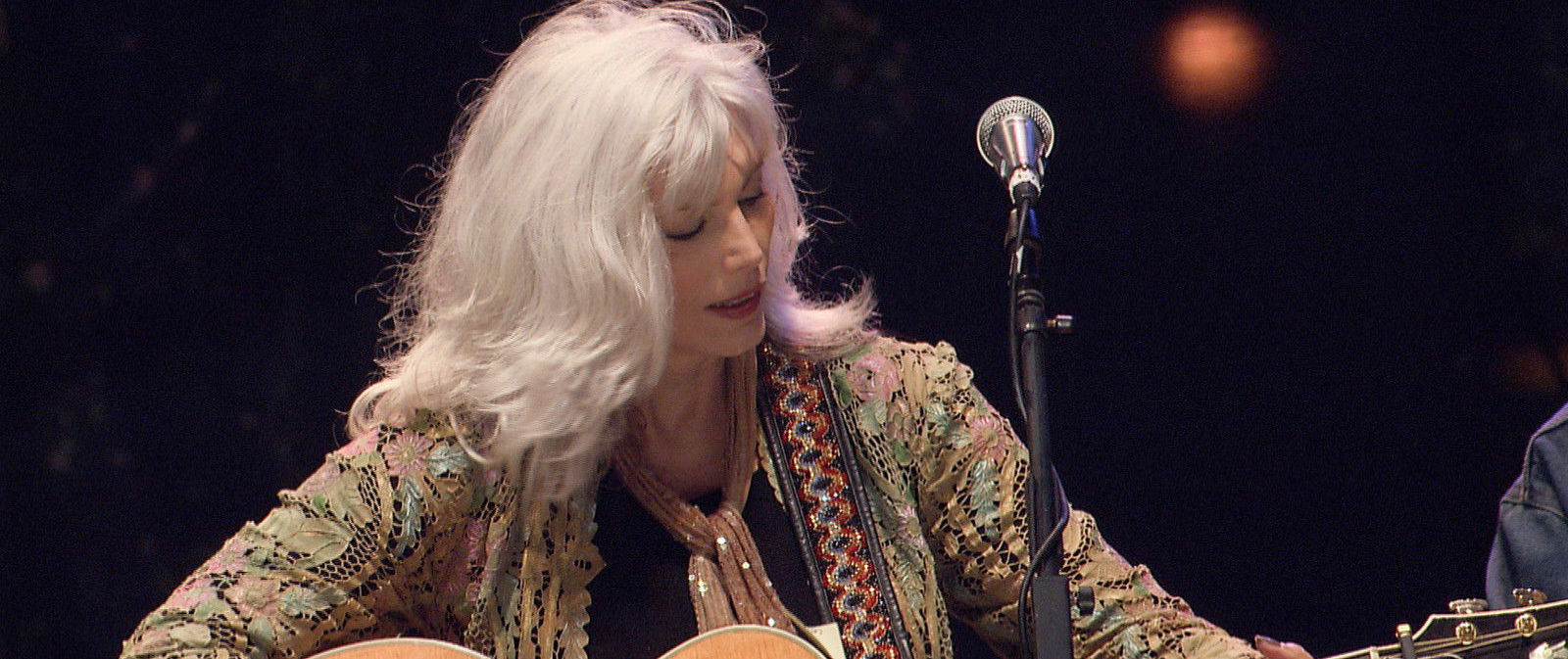 Emmylou Harris Tickets (21+ Event)