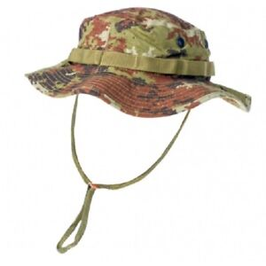 Cappello Jungle SBB vegetato