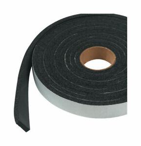 M-D-Buildg-Auto-and-Mare-Sponge-Rubber-Weather-Strippg-1-4-x-10ft-L-Black
