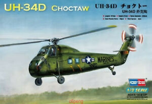 Hobbyboss-Model-Kit-1-72-87222-UH-34D-Choctaw-Hot