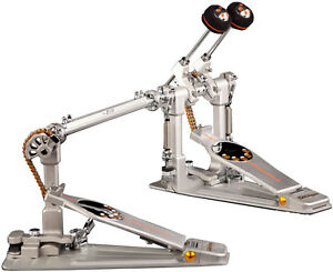 Pearl-P3002C-Demon-Drive-Double-Pedal-With-Case-Chain-Drive