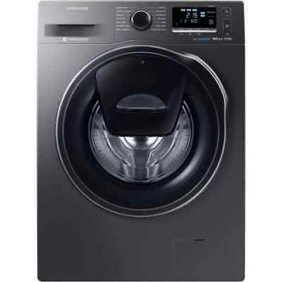 Samsung WW90K6610QX AddWash™ AddWash™ A+++ 9Kg 1600 Spin Washing Machine