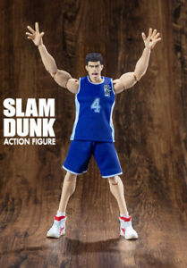 Dasin Model Slam Dunk Shohoku Inoue Ayako S.H.Figures Action Figure