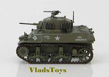 Hobby Master 1:72  M5 Stuart Army 12th AD  92nd Cavalry Recon Sloppy Joe HG4907