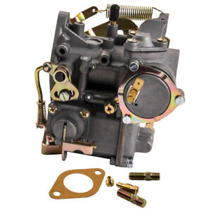 Carb-Carburetor-For-VW-34-PICT-3-12V-Electric-Choke-1600CC-113129031K-APLUS