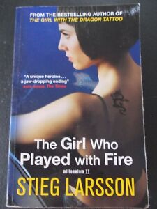 Stieg-Larsson-The-Girl-Who-Played-With-Fire-Paperback-Book-As-Shown