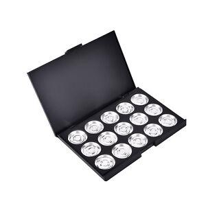 15pcs-sombras-vacias-de-sombra-de-colores-panel-de-aluminio-bandejas-extraible