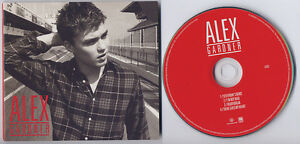 ALEX-GARDNER-S-T-2009-UK-4-trk-promo-sampler-CD-Xenomania