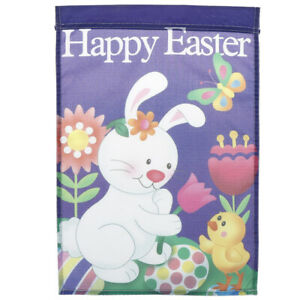 Morigins-happy-easters-bunny-colorful-eggs-double-sided-spring-garden-flag-de-ne