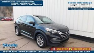 2017 Hyundai Tucson Premium awd - HTD SEATS !! LOW PAYMENTS !!