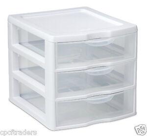 Drawer Organizer Mini Unit Small Pieces Storage