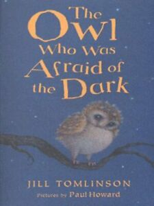 The-owl-who-was-afraid-of-the-dark-by-Jill-Tomlinson-Paperback-Amazing-Value