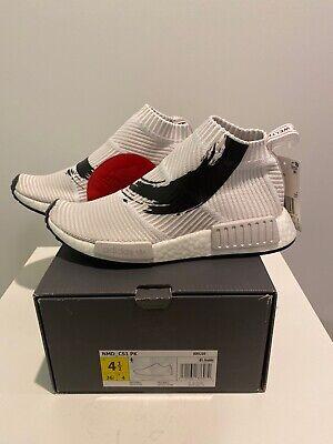 adidas NMD CS1 Koi Fish Grey / White