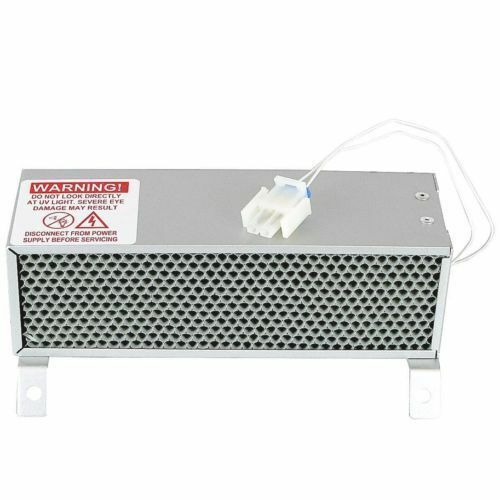 """ACTIVEPURE RCI PCO CELL 14/"""" OZONE FREE REPLACEMENT PART OF ANY AIR PURIFIER"""