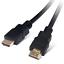 1m-15m-Premium-Gold-1-4-de-alta-velocidad-1080p-Oro-HDMI-Cable-de-video-HD-HDTV-Lead-3D miniatura 15