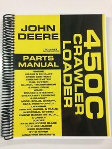 PARTS-MANUAL-FOR-JOHN-DEERE-450C-CRAWLER-LOADER-BULLDOZER-ASSEMBLY-MANUAL