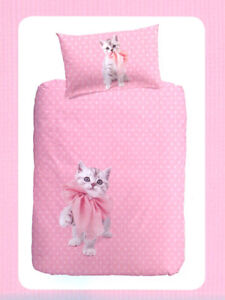 Completo Copripiumino Caleffi Disney.Parure Copripiumino Federa Lettino Neonato Rosa Pink St Digitale
