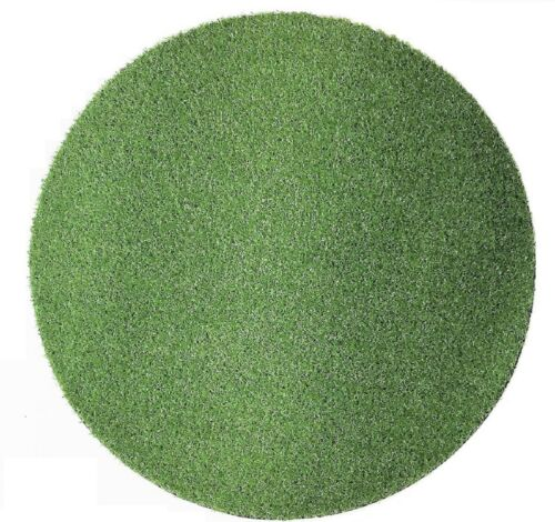Artificial Grass Ibiza Round20 mm 1.350 g//m²Drainage-BackRealistic Look