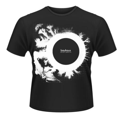 "goth, punk, Pete Murphy BAUHAUS /""The Sky/'s Gone Out/"" Officiel T Shirt"