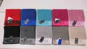 JOOP-CLASSIC-1600-in-10-Farben-Handtuecher-Gaeste-Handtuch-Duschtuch-Saunatuch
