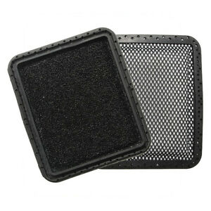 2x-Washable-Padded-Filter-Repair-For-Gtech-AR01-AR02-DM001-AirRam