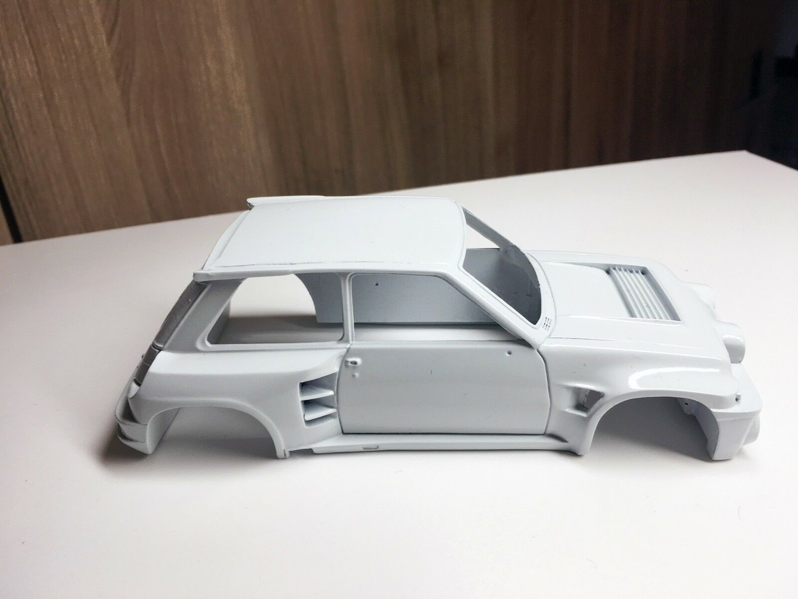 Renault 5 Maxi Turbo - kit kit kit resina escala 1 24 c641f6