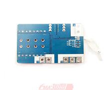 2Pcs Protection Balance BMS PCM 21A for 6S 22.2V Li-ion Li-Po battery 6S21W005