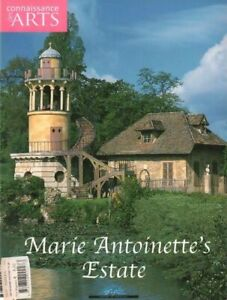 Marie-Antoinette-039-s-Estate-Collectif-Livre-411209-2258148