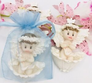 12pcs-BAPTISM-PARTY-FAVORS-CERAMIC-FIGURES-RECUERDOS-De-BAUTIZO-NINA-NINO-PRAY