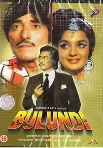 Bulundi-Neue-Original-Bollywood-DVD