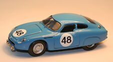 DB PANHARD  N°48 LE MANS 1961 Grelley GAMMA MODELS BUIL UP PINKO LINE 1/43