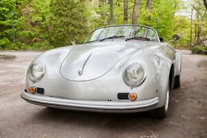 Porsche Speedster 356 Widebody Réplique
