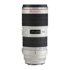 Canon EF 70-200mm f/2.8L IS II USM Lens for Canon DSLR Cameras