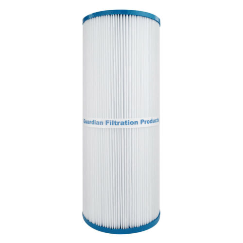 Pool/Spa Filter • Fits Pleatco PA225, Unicel C-4325, FC-1220 - Hayward, American